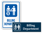 Billing Department