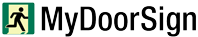 mydoorsign.com