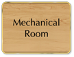 Custom Door Sign For Workplace - 6