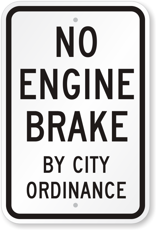 how to break in an engine