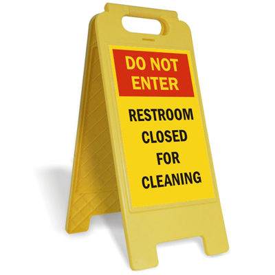 Bathroom Use Signs do not use bathroom signs | dance-drumming