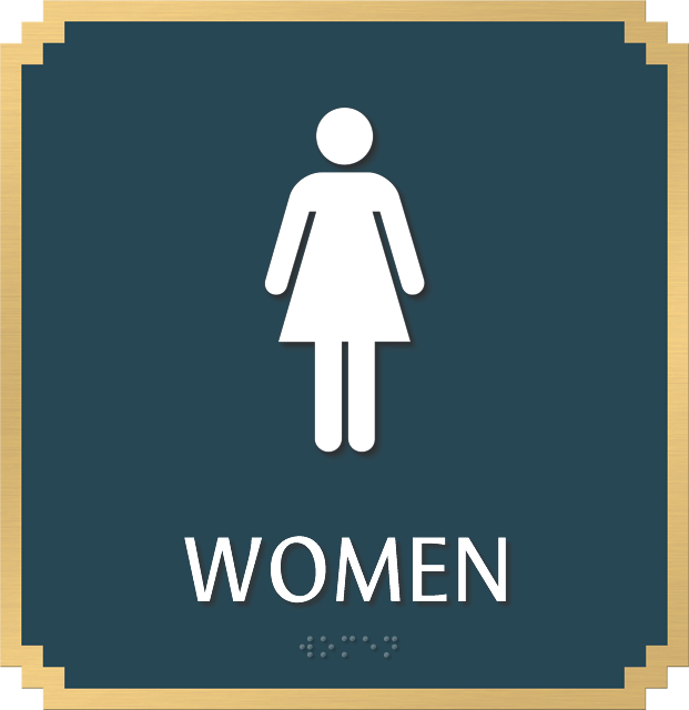 Bathroom Signs Clipart marquis bathroom signs