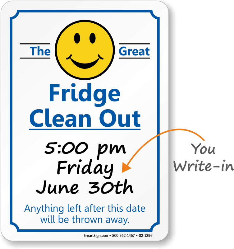refrigerator etiquette This pin was discovered by claudia rivera discover (and save) your own pins on pinterest.