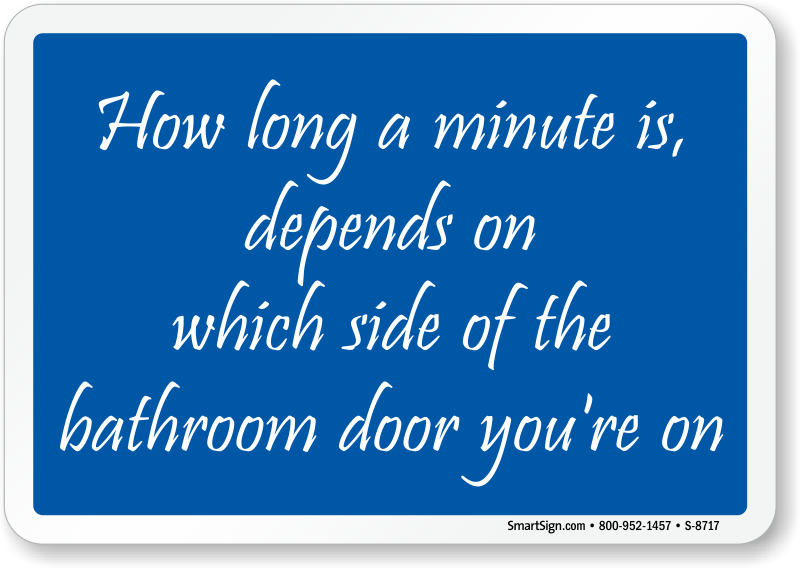 Bathroom door signs for Bathroom 9gag