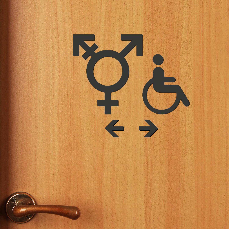 from Charlie transgender handicap