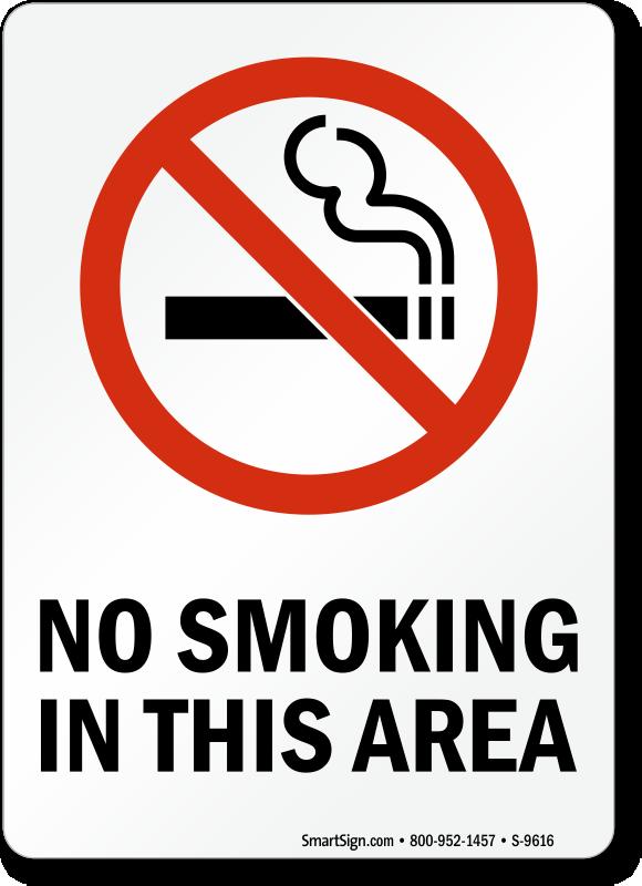 no smoking area signs related keywords no smoking area