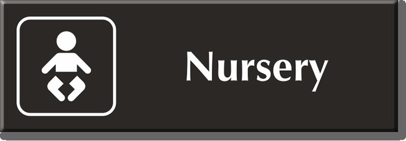 Preschool Door Signs Nursery Signs