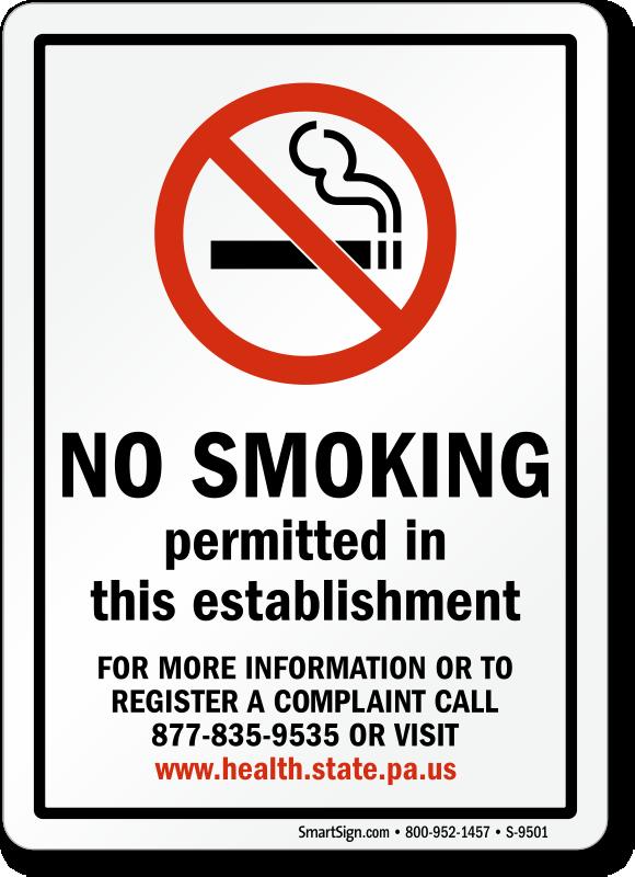 No Smoking Sign Template. no smoking yard lawn signs zazzle ...