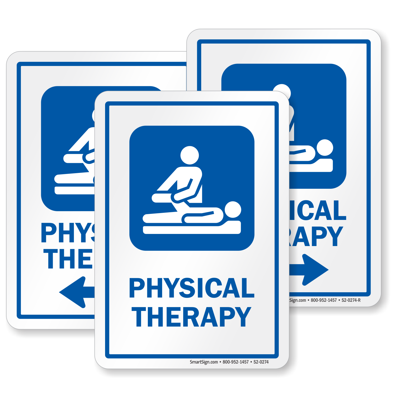 Physical Therapy Signs  Treatment Room Sliders, Massage Signs. Streetscape Murals. Racquet Logo. Letras Lettering. Femenist Stickers. Stackoverflow Stickers. Light Blue Ribbon Banners. Daycare Stickers. Army Boot Decals