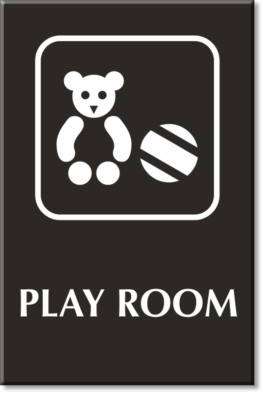 Room door signs personalized bio hazard keep out for Kids room signs
