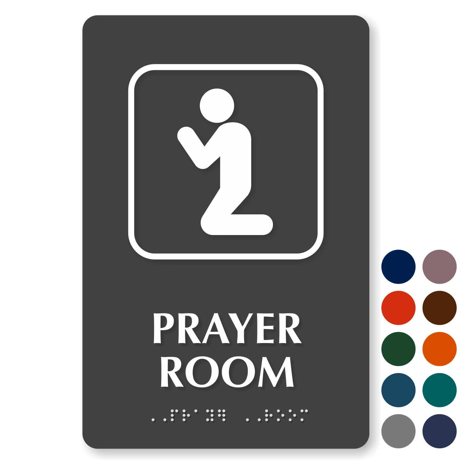 Prayer Room Signs Church Office Door Signs Quiet Please