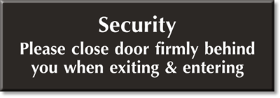 Open And Closed Signs Open Closed Door Signs Mydoorsign