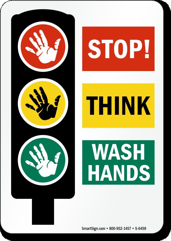 Bathroom Signs Wash Hands hand washing signs|wash your hands sign|employee wash hands signs