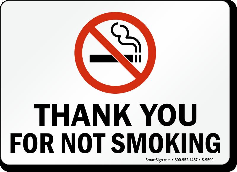Smoking Stinks!
