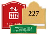 All Decorative Door Signs