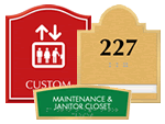 All Decorative Door Signs