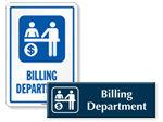 Billing Department