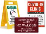 For Hospitals & Medical Facilities