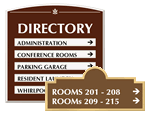 Custom Directories