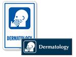 Dermatology Signs