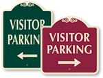 Visitor Signature™ Signs