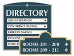 Custom Designer Directories