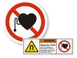 MRI Warning Signs