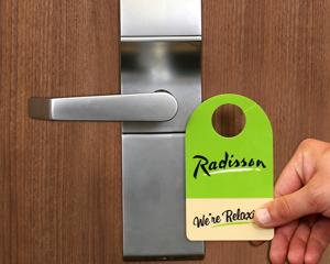 Door Lock Inserts Tag