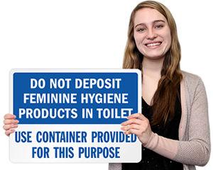 Office Bathroom Etiquette