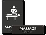 Massage Signs