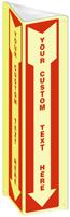 GlowSmart™ Custom Projecting Sign