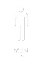 Men Male Pictogram Sign