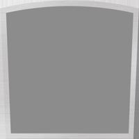 Apex Braille Regulatory Sign