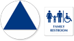 ISA & Family Pictograms