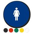 Women (Women Pictogram)