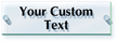Add Your Text Custom ClearBoss Sign