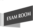 Exam Room Above Door Corridor Sign