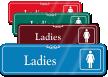 Ladies Sign