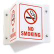 No Smoking (with symbol)