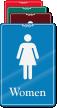 ShowCase™ Wall Sign