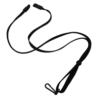 Breakaway Lanyard with Plastic Hook