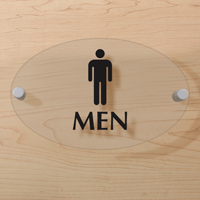 Men Symbol Sign