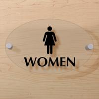 Women Symbol Sign