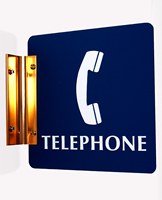 Telephone Signs