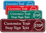 Custom-STOP-Symbol-Sign