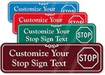 Custom-STOP-Symbol-Sign