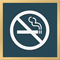 No Smoking, Graphic Only
