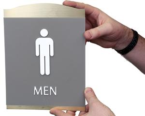 Bathroom Sign Png mens restroom signs | mens bathroom signs
