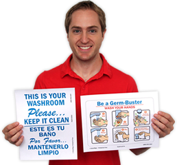 Bathroom Signs Pdf free bathroom signs | download pdf