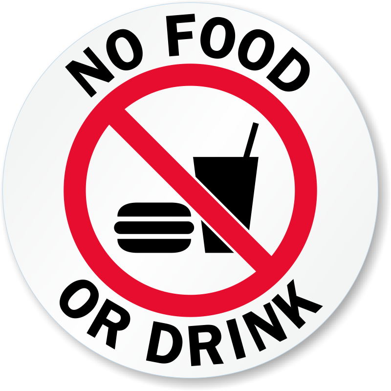 Image result for no food logo